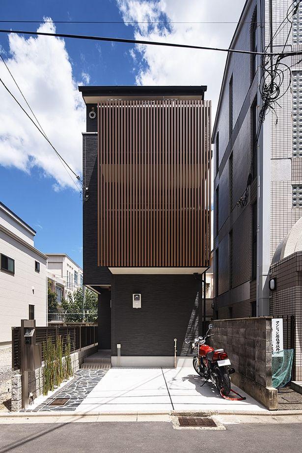 JR「京都」駅近くで土地取得+注文住宅。想像以上に広い和モダンの家が1000万円台で実現※間取りあり画像1