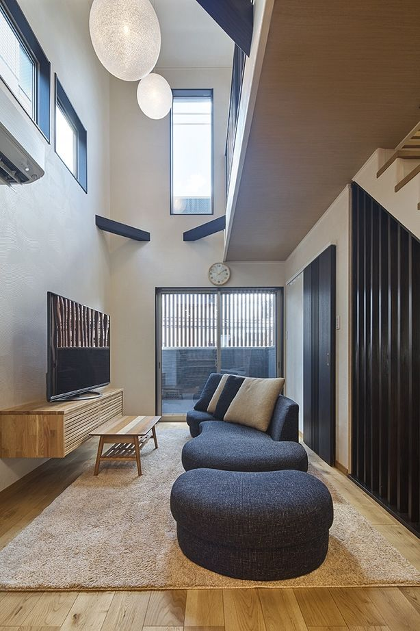 JR「京都」駅近くで土地取得+注文住宅。想像以上に広い和モダンの家が1000万円台で実現※間取りあり画像3