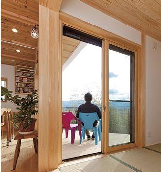 【1500万円~2000万円】自然素材のあったか木の家 高台バルコニーで飲むコーヒーが最高画像3