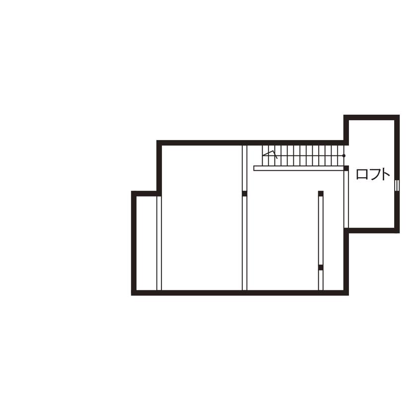 【1500~2000万円】シンプルな間取りで叶えたコンパクトな暮らし。趣味を楽しむ大人の平屋建て住宅画像5
