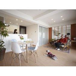 ミサワリフォームのマンションリフォーム実例