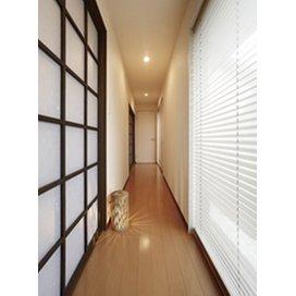 ミサワリフォームの廊下のリフォーム実例
