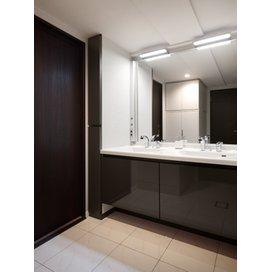 ミサワリフォームの洗面所・脱衣所のリフォーム実例