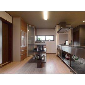 ミサワリフォームのキッチン・システムキッチンのリフォーム実例