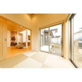 東急Re・デザインの戸建てリフォーム(旧東急ホームズ)の和室のリフォーム実例