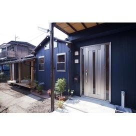 LOHAS studioの外壁外装・屋根のリフォーム実例