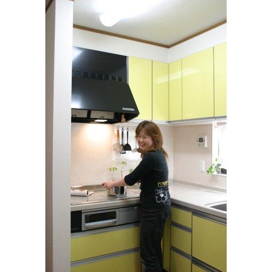 キッチン・システムキッチン
