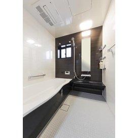 住友林業のリフォームの浴室・バス・ユニットバスのリフォーム実例