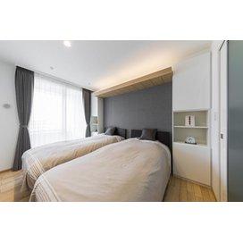 住友林業のリフォームの寝室のリフォーム実例