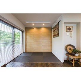 住友林業のリフォームの和室のリフォーム実例
