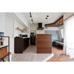 住友林業のリフォームのマンションリフォーム実例
