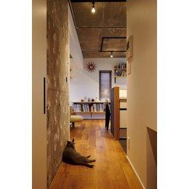 三井のリフォームの廊下のリフォーム実例