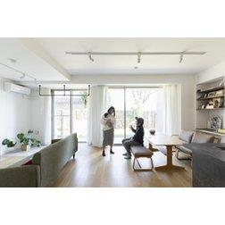 stylekoubou(スタイル工房)のマンションリフォーム実例