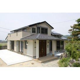 住友不動産の新築そっくりさんの外壁外装・屋根のリフォーム実例
