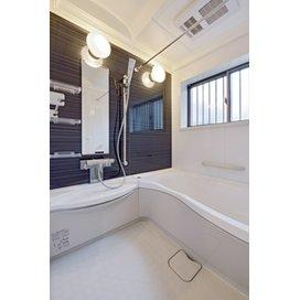 住友不動産の新築そっくりさんの浴室・バス・ユニットバスのリフォーム実例
