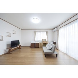 住友不動産の新築そっくりさんの洋室のリフォーム実例