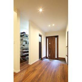 住友不動産の新築そっくりさんの玄関のリフォーム実例