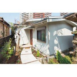 セキスイハイムのリフォーム(首都圏)の外壁外装・屋根のリフォーム実例
