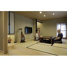 東京ガスリノベーションの和室のリフォーム実例