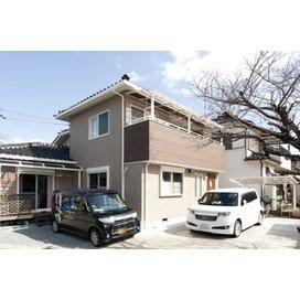 田原建設の外壁外装・屋根のリフォーム実例