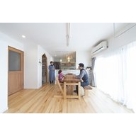 サンリフォーム ・ FUN-HOME不動産のマンションリフォーム実例