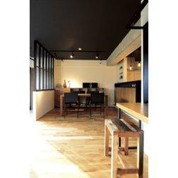 北条工務店一級建築士事務所のマンションリフォーム実例