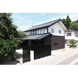 大和ハウスリフォームの外壁外装・屋根のリフォーム実例