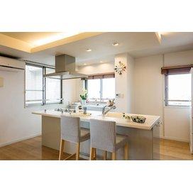 大和ハウスリフォームのキッチン・システムキッチンのリフォーム実例