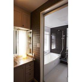 大和ハウスリフォームの浴室・バス・ユニットバスのリフォーム実例