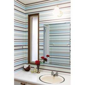 大和ハウスリフォームの洗面所・脱衣所のリフォーム実例