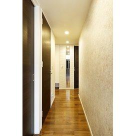 サンヨーリフォームの廊下のリフォーム実例