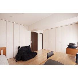 住友不動産の新築そっくりさん(マンション)の洋室のリフォーム実例
