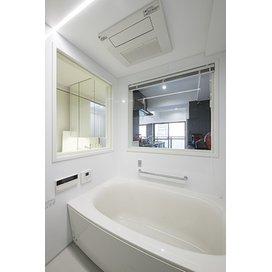 住友不動産の新築そっくりさん(マンション)の浴室・バス・ユニットバスのリフォーム実例