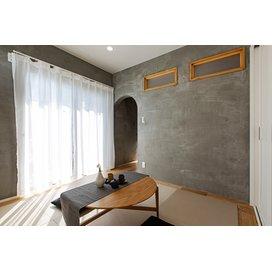 フレッシュハウスの和室のリフォーム実例
