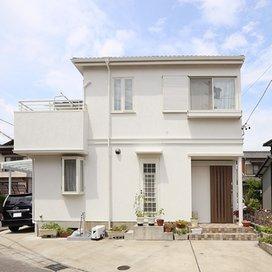 リノベーションスタジオKULABO(クラボ)の外壁外装・屋根のリフォーム実例