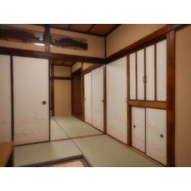有限会社松本巧舎の和室のリフォーム実例
