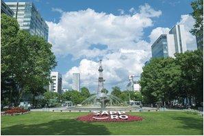 ブランズタワー札幌大通公園の周辺環境の特徴画像