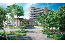 パークビレッジ南町田の建物の特徴画像