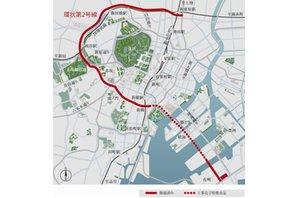 シティタワーズ東京ベイの立地・アクセス画像