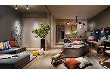 ローレルスクエア湘南平塚(ミラツカプロジェクト)の室内の特徴画像
