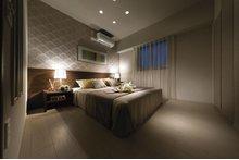 アーバンパレス武蔵浦和の室内の特徴画像