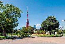 シティタワー虎ノ門の周辺環境の特徴画像
