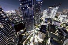 ベイサイドタワー晴海(BAYSIDE TOWER HARUMI)の建物の特徴画像