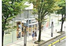ザ・プレミア〈新潟駅 万代〉の周辺環境の特徴画像
