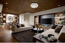 ライオンズ岐阜殿町マークスフォートの室内の特徴画像