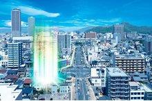 モアグレース岐阜加納スクエアの周辺環境の特徴画像