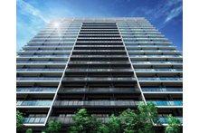 シティタワー葵の建物の特徴画像