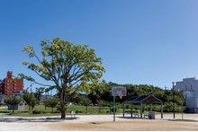 グランクレア昭和楽園町・昭和前山町の周辺環境の特徴画像