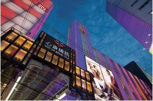 シティハウス四天王寺前夕陽ケ丘の立地・アクセス画像