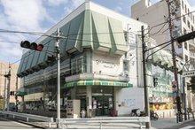 メイツ上新庄 SHIN-CITYの周辺環境の特徴画像